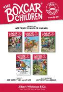 The Boxcar Children Great Adventure 5-Book Set Pdf
