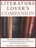 Literature Lover s Companion