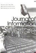 Journal of Information Warfare