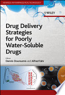 Drug Delivery Strategies for Poorly Water Soluble Drugs