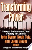 Transforming Power