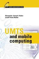 UMTS and Mobile Computing Book