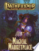 Pathfinder Player Companion