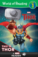 World of Reading: This is Thor