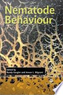 Nematode Behaviour Book