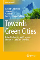 Towards Green Cities