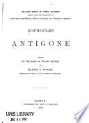 The Antigone Book PDF