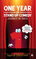 Pdf One Year of Stand up Comedy