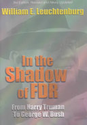In the Shadow of FDR