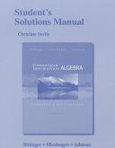 Elementary And Intermediate Algebra [Pdf/ePub] eBook