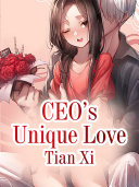 CEO's Unique Love Pdf/ePub eBook