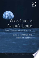 God S Action In Nature S World