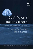 God's Action in Nature's World
