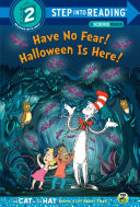 Have No Fear! Halloween is Here! (Dr. Seuss/The Cat in the Hat Knows a Lot About That!) Pdf/ePub eBook
