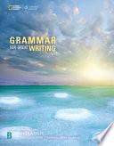 Grammar for Great Writing B