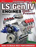 LS Gen IV Engines 2005   Present