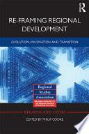 Re framing Regional Development Book