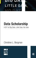 Data Scholarship