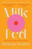 Milk Fed Book PDF