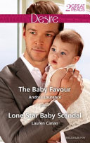 The Baby Favour Lone Star Baby Scandal