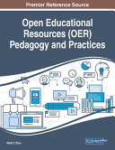 Open Educational Resources  OER  Pedagogy and Practices