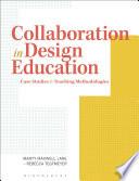 Collaboration in Design Education Book PDF