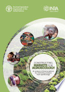 Constructing markets for agroecology