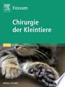 Chirurgie der Kleintiere