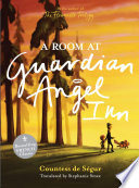 Room at the Guardian Angel Inn Book