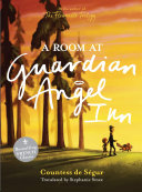 Room at the Guardian Angel Inn