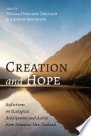 Creation and Hope