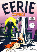 Eerie Comics  Number 1  Eyes of the Tiger