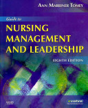 Guide to Nursing Management and Leadership   Text and E Book Package