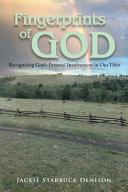 Fingerprints of God Book PDF