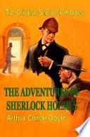 The Original Sherlock Holmes Book PDF