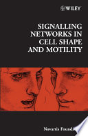 Signalling Networks in Cell Shape and Motility
