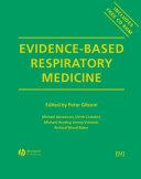 Evidence Based Respiratory Medicine