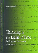 Thinking in the Light of Time