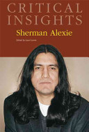 link to Sherman Alexie in the TCC library catalog