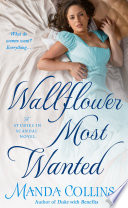 Wallflower Most Wanted