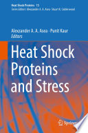 Heat Shock Proteins and Stress Book