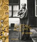 Gustav Klimt at Home by Patrick Bade