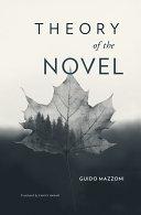 Theory of the Novel [Pdf/ePub] eBook