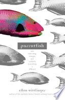 Parrotfish Ellen Wittlinger Cover