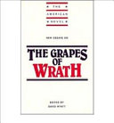 New Essays On The Grapes Of Wrath Book