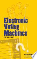 Evm Electronic Voting Machines
