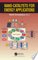Nano catalyst for Energy Applications