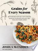 Grains for Every Season