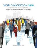 World Migration Report 2008 Pdf/ePub eBook