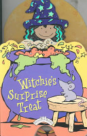 Witchie s Surprise Treat Book